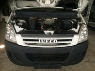 Carlig remorcare Iveco Daily motor 2.3 3.0