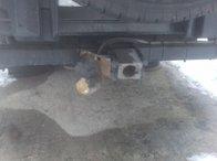 Carlig remorcare jeep cherokke 2004