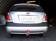 Carlig Remorcare Kia RIO 2005-2011