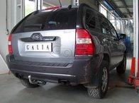 Carlig Remorcare Kia SPORTAGE 2005-07/2010