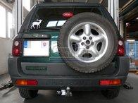 Carlig Remorcare Land Rover Freelander 1