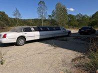 Carlig remorcare Lincoln Town Car 1999 Car town 4600