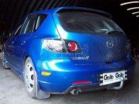 Carlig Remorcare Mazda 3 2003-2009