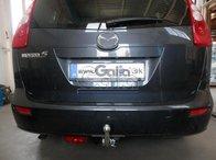 Carlig Remorcare Mazda 5 2005-2010