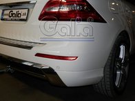 Carlig remorcare Mercedes GL 2005-2012 ( demontabil automat)