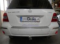 Carlig remorcare Mercedes GLK 2008-