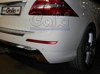 Carlig remorcare Mercedes ML 2005-