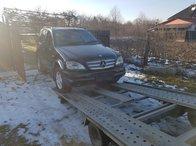Carlig remorcare Mercedes ML M Class W163 320 2000-2001 3.2 benzina