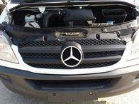 Carlig remorcare Mercedes SPRINTER 2008 Duba 2.2cdi