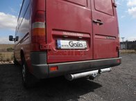 Carlig Remorcare Mercedes Sprinter fara scara 1995-2006 (demontabil)