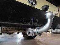 Carlig Remorcare Mercedes Sprinter Platforma doar 4,6t si 5t, 2006-