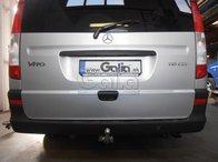 Carlig Remorcare Mercedes Vito 2003-