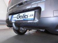 Carlig Remorcare Mitsubishi ASX 2010-