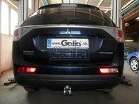 Carlig Remorcare Mitsubishi Outlander 2 2007-2012 (demontabil automat)
