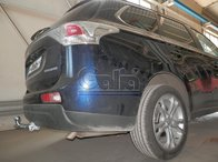 Carlig Remorcare Mitsubishi Outlander 3 09/2012- (demontabil automat)
