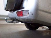 Carlig Remorcare Mitsubishi PAJERO / MONTERO. 3/5 usi V70 2000-2007