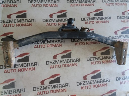 Carlig remorcare Mitsubishi Pajero Sport 2.5 diesel 2002