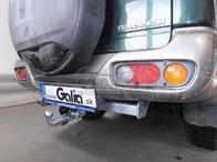 Carlig Remorcare Nissan Terrano II 1993-2003 (demontabil)