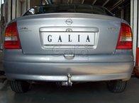 Carlig Remorcare Opel Astra G hatchback si berlina 1998- (demontabil)