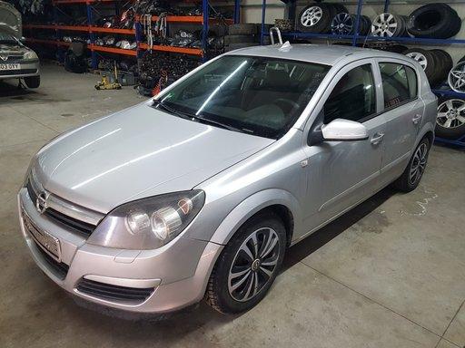 Carlig remorcare Opel Astra H 2005 HATCHBACK 1.7 DIZEL