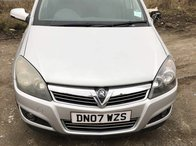 Carlig remorcare Opel Astra H 2007 Hatchback 1.7 CDTI