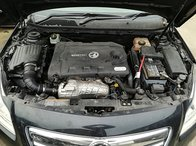 Carlig remorcare Opel Insignia A 2010 hatchback 2000