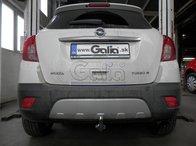Carlig remorcare Opel Mokka 2012-