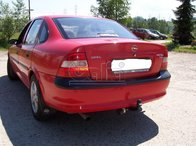 Carlig Remorcare Opel Vectra B 1995-2003 (demontabil automat)