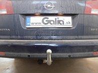 Carlig Remorcare Opel Vectra C Combi 2003-2008 ( demontabil automat )