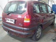 Carlig Remorcare Opel Zafira A 1999-2005 (demontabil automat)