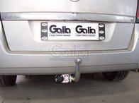 Carlig Remorcare Opel Zafira B 2005- (demontabil automat)