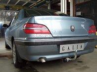 Carlig Remorcare Peugeot 406 berlina 1995-2004 (demontabil automat)