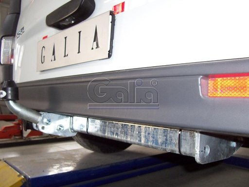 Carlig Remorcare Renault Trafic 2001-