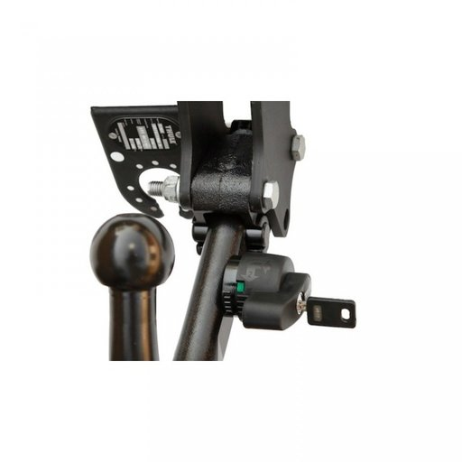 CARLIG REMORCARE THULE LAND ROVER DISCOVERY III - IV COD:377100AU