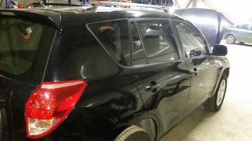 Carlig remorcare Toyota RAV 4 2007 suv 2.2