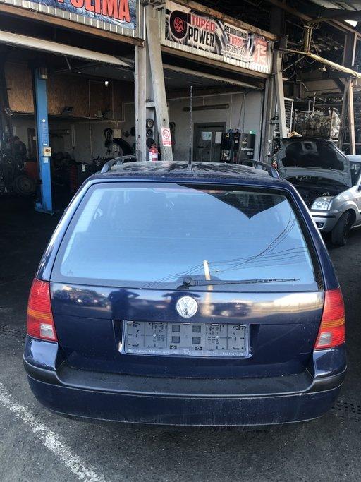 Carlig remorcare Volkswagen Golf 4 2000 BREAK 1.9 TDI