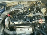 Carlig remorcare VW Golf 3 1997 Hatchback 1.6 i