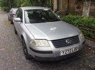 Carlig remorcare VW Passat B5 2002 berlina 1.9 TDI 131cp