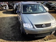 Carlig remorcare VW Touran 2004 Hatchback 1.9 tdi