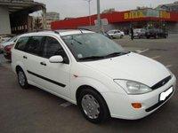 Caroserie sau elemente caroserie de Ford Focus break an 2001
