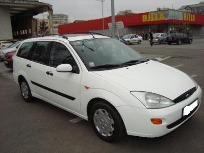 Caroserie sau elemente caroserie de Ford Focus break an 2001