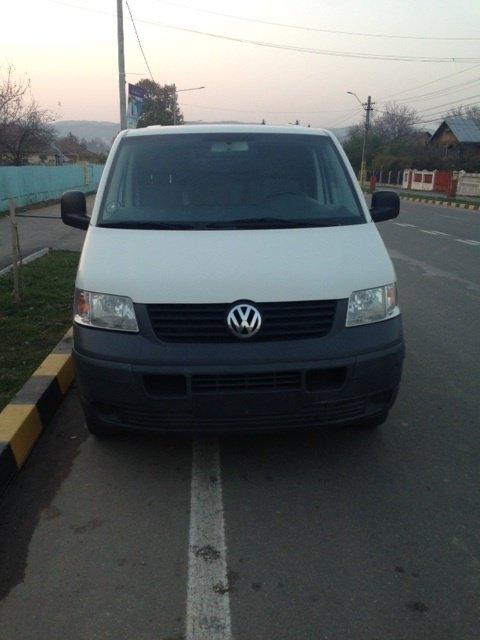 Caroserie VW Transporter T5
