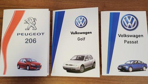 Carte Service Auto orice marca