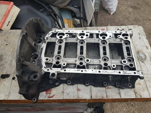 Carter bloc motor Ford Focus 2 1,6tdci