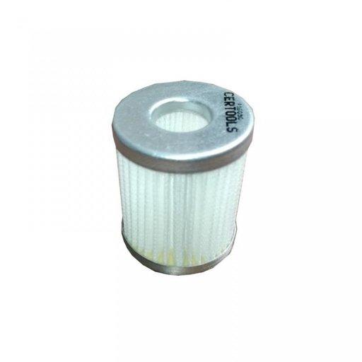 Cartus filtrant poliester Certools