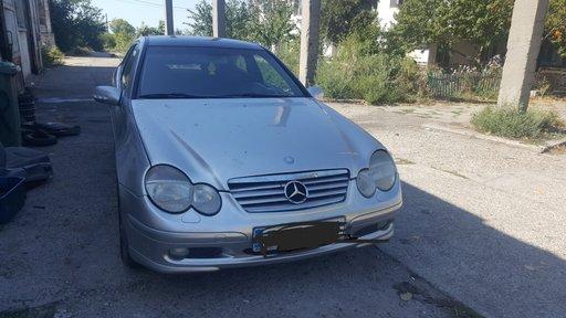 Casetă de directie pentru Mercedes C Classe Coupe fabricație 2002