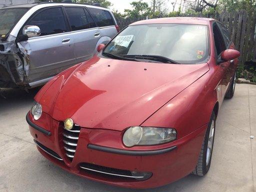 Caseta de directie Alfa Romeo 147 1.9 jtd