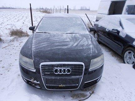 Caseta de directie Audi A 6 2005,2006,2007,2008,20