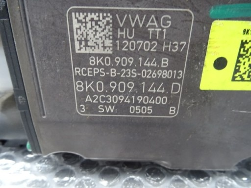 Caseta de directie AUDI A5 ,A4 2011-2015 OE:8K1423055S,8K1423055BP