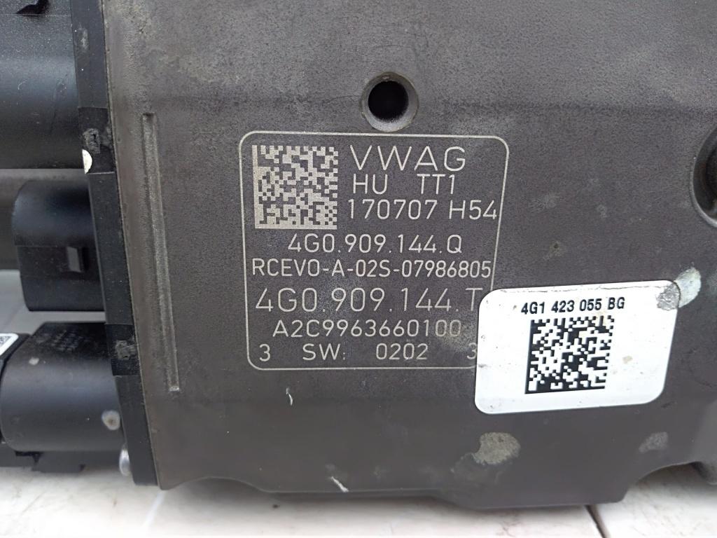 Caseta de directie AUDI A8 4H 2010-2018 OE:4G1423055Q,4G1423055AA